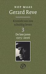 2012.07.05 Paperback,  Nop Maas, Gerard Reve, Deel 3.indd