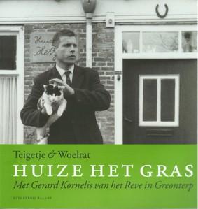 Teigetje&Woelrat - Huize Het Gras