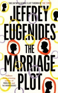 Eugenides - marriage plot