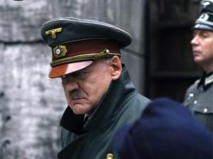 Bruno Ganz in Der Untergang