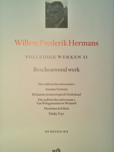WFH - Volledige werken 11